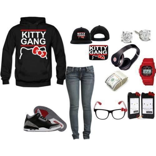 swag girl outfits . Dang wish I was a Teen | Grudge ...