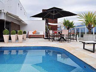 Linda cobertura na Riviera de São Lourenço, módulo 7, 5 dormitorios   Imóvel para temporada em Riviera de São Lourenço da @homeaway! #vacation #rental #travel #homeaway