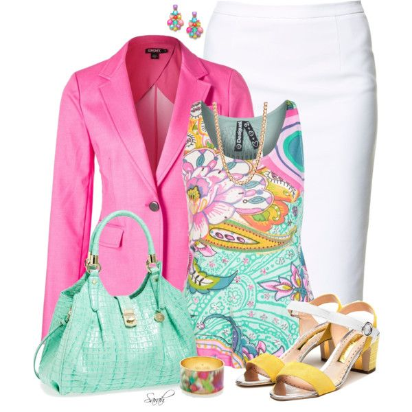 """""""Style This Top #1"""" by of-simple-things on Polyvore"""