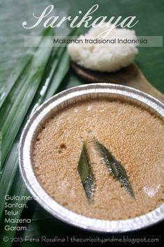 Ncc Jajan Tradisional Indonesia Week Sarikaya Makanan Ide Makanan Makanan Ringan Manis