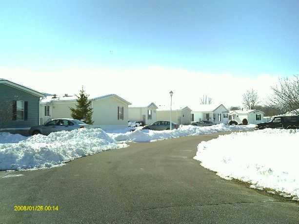 Country View Village in Belvidere, NJ via MHVillage.com