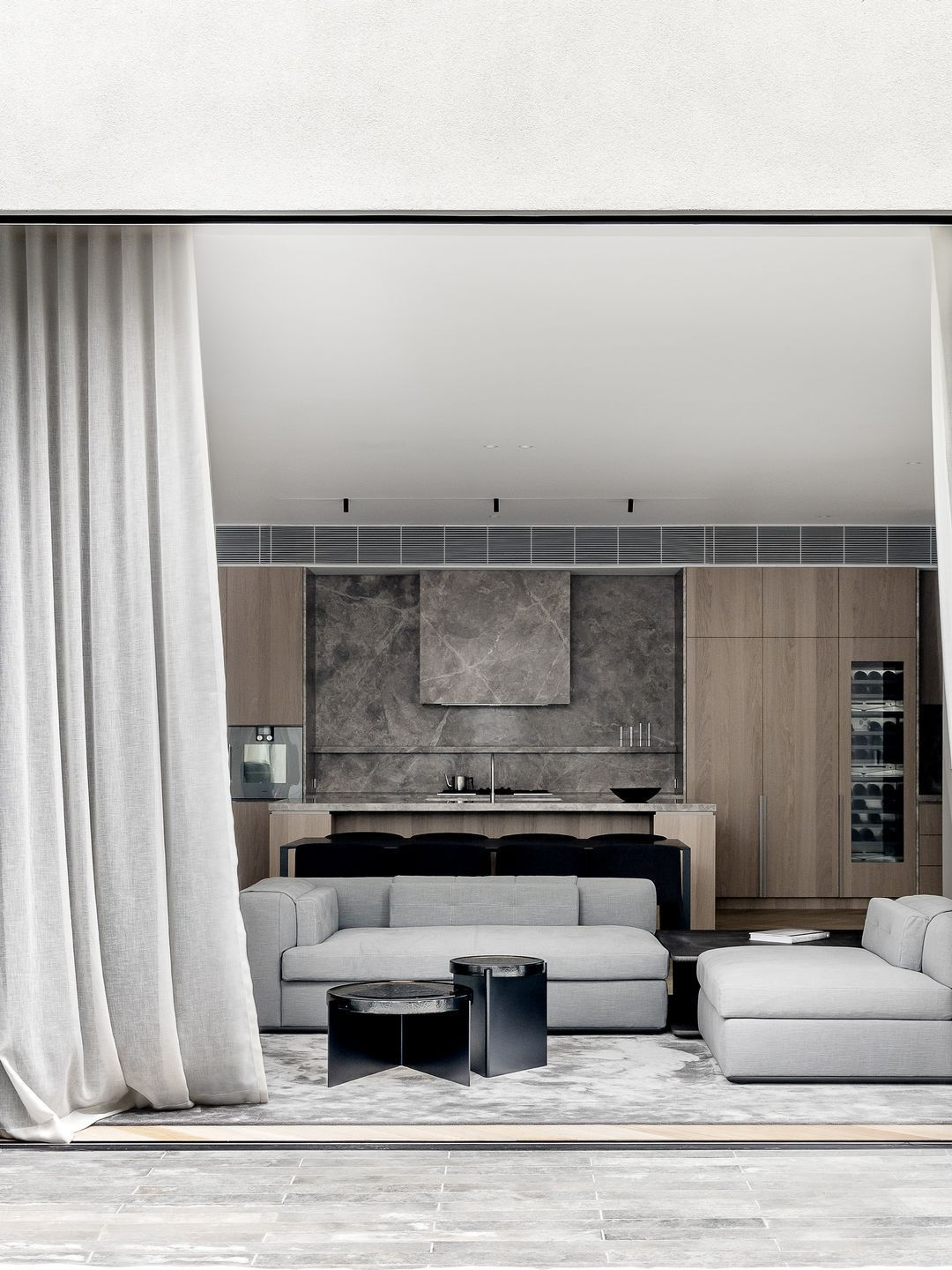 The International by Carr Design Group