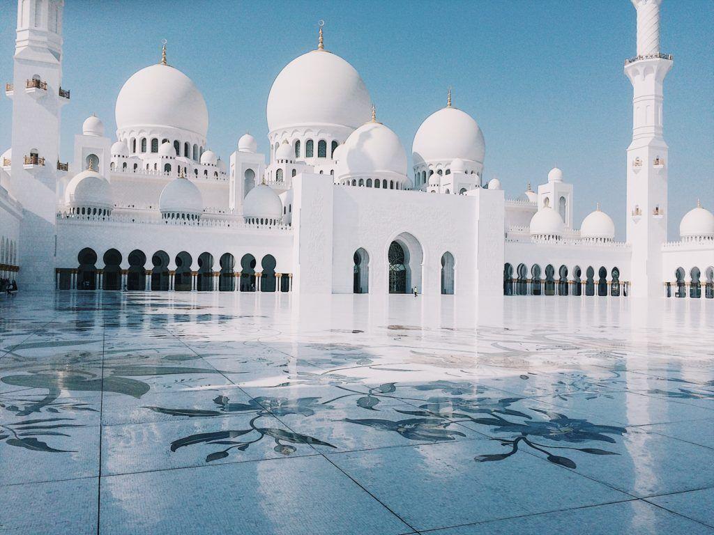 Beautiful Masjid Wallpaper Masjid Masjid Sheikh Zayed Grand Mosque
