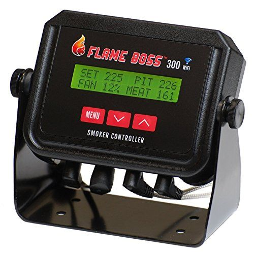 The Best Barbecue Automatic Temperature Controllers: Best Automatic BBQ Temperature Controller