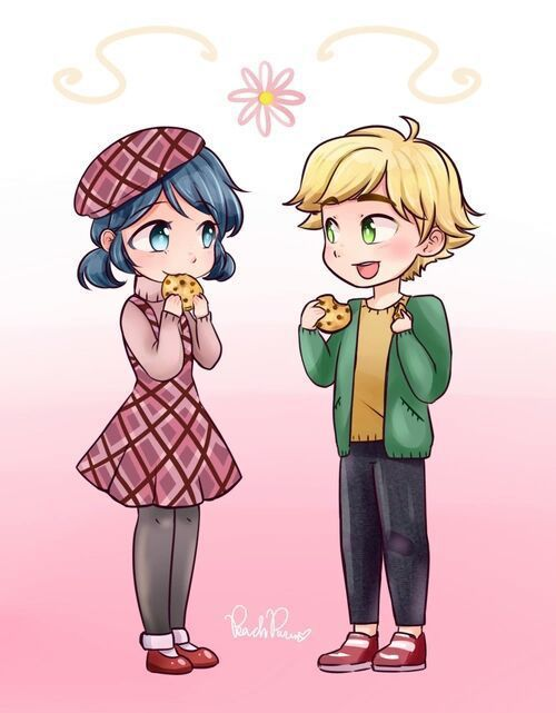 Image result for marinette as a cheerleader fanfiction | Tv/Books