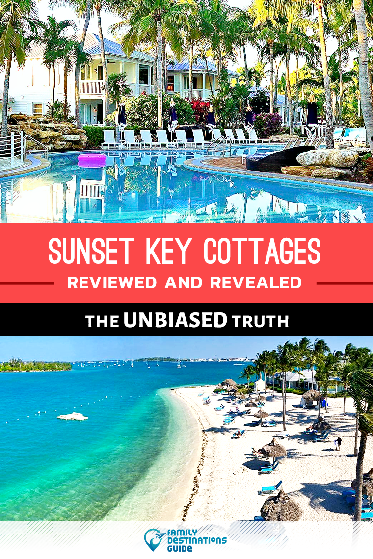 Sunset Key Cottages Review The Unbiased Truth In 2020 Family Resorts Perfect Family Vacation Cottage