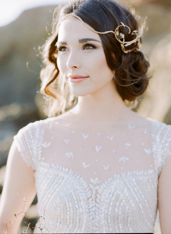 Elegant Beach Wedding Inspiration | Manuel mota, Beach weddings and ...
