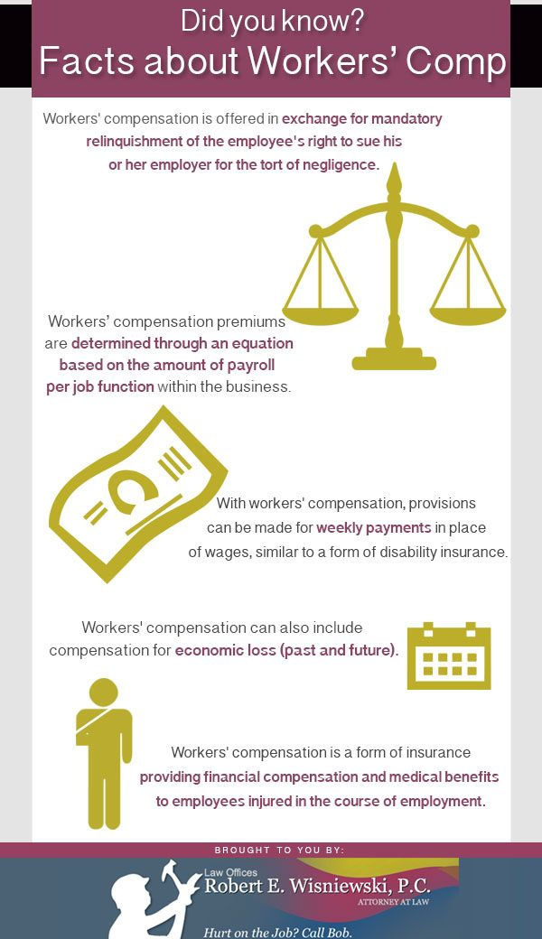 Workers\u0027 compensation can also include compensation for economic