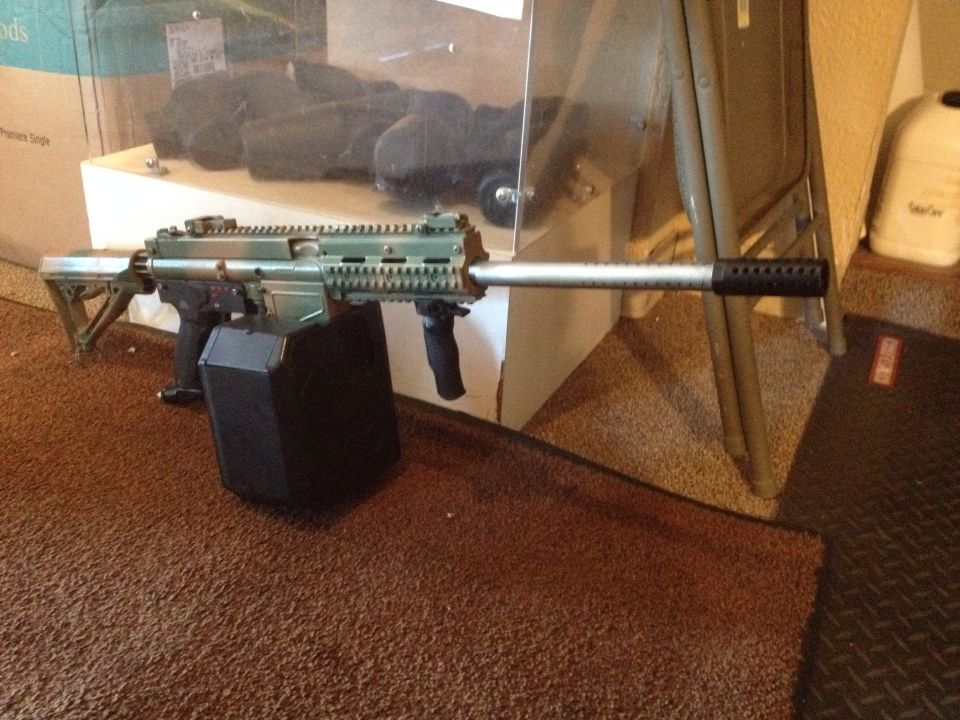 a5 magfed with box mag magfed paintball pinterest paintball