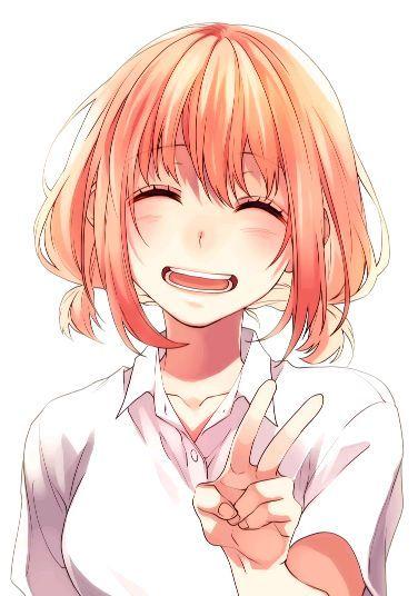 Hina Chan 笑顔 イラストハニワ イラストヤマコ イラスト