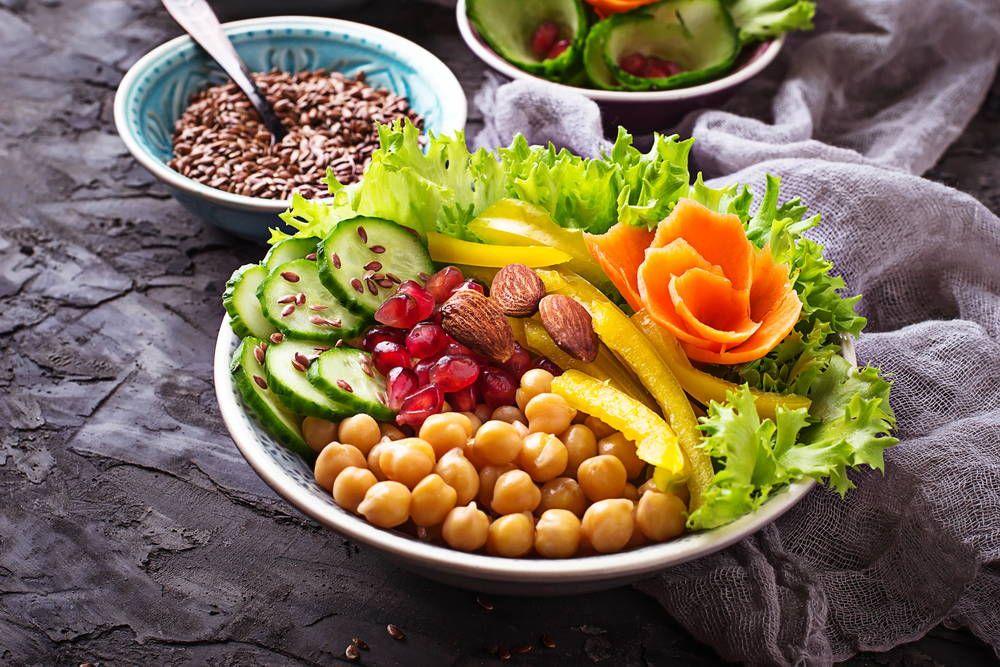 Balance hormones with food foods to balance hormones