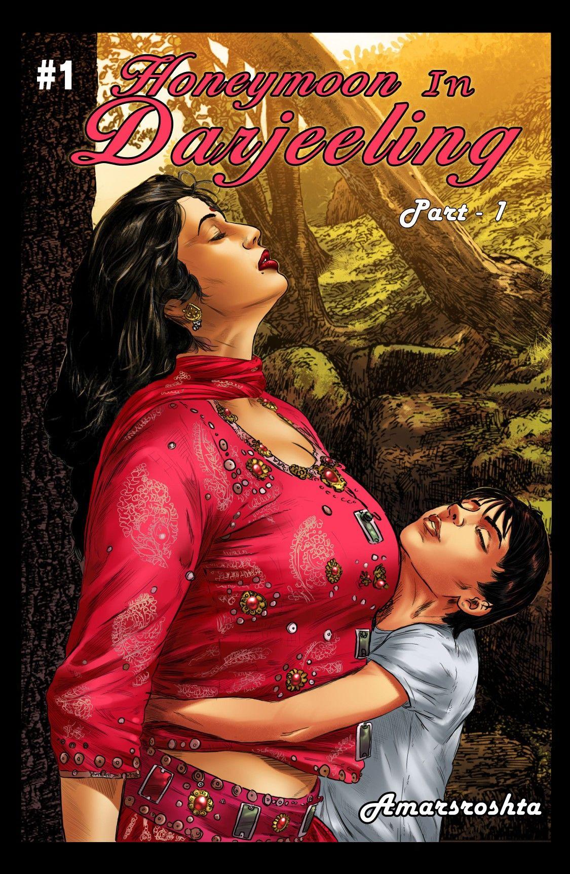 Hot Desi Sexy Story