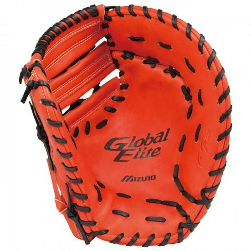 0ba668d7c2cb eBay #Sponsored MIZUNO Baseball Glove Global Elite G True First Base  1AJFH15200 Left throw