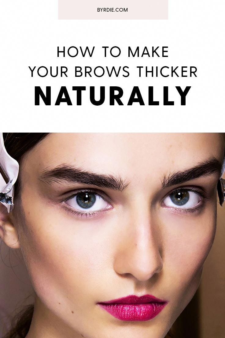 Eyebrow Weave Eyebrow Powder Stick Plucking Thick Eyebrows