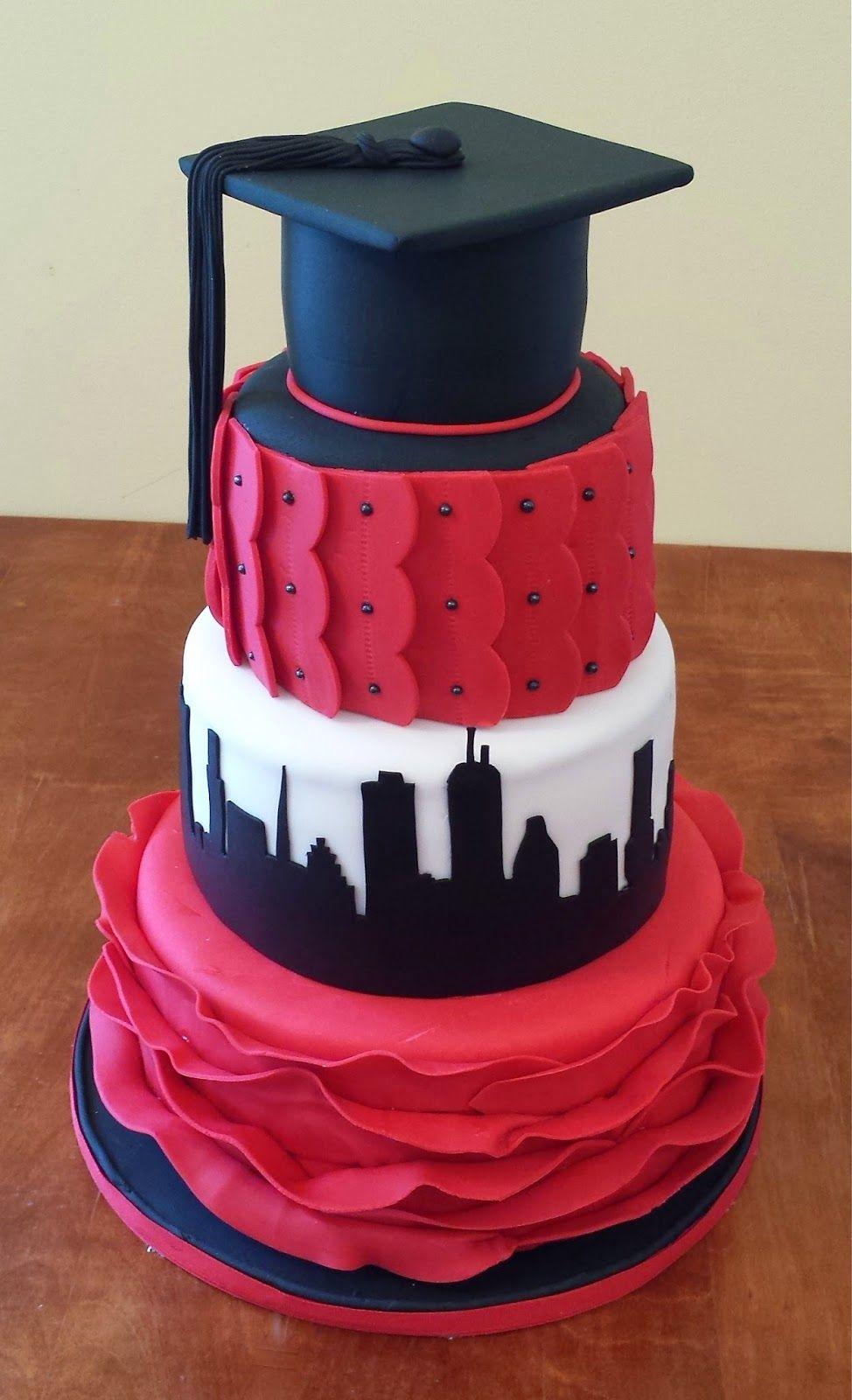 Cakes ive made graduation cakes graduation cake
