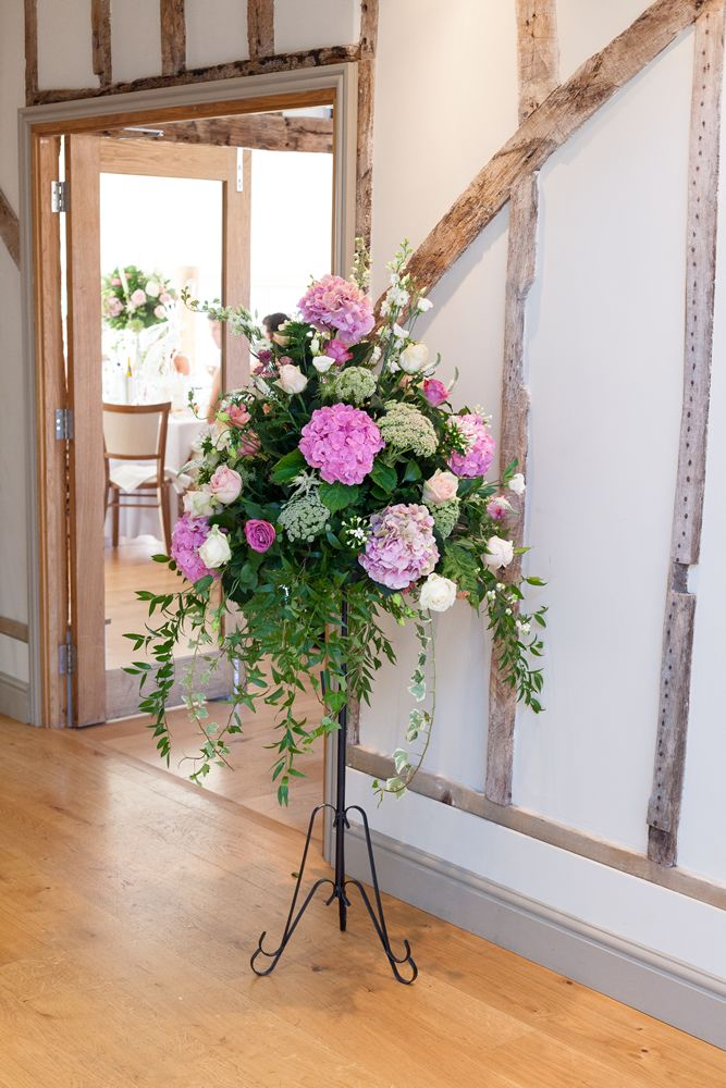 Easton Grange Wedding Venue August 24th 2015 - wholesale flower supply & floristry by Triangle Nursery. Images courtesy Ross Dean Photography.
