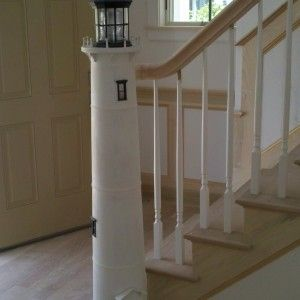 Best Nautical Indoor Railings And Banisters Banister Oak 640 x 480