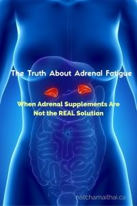 The Truth About Adrenal Fatigue