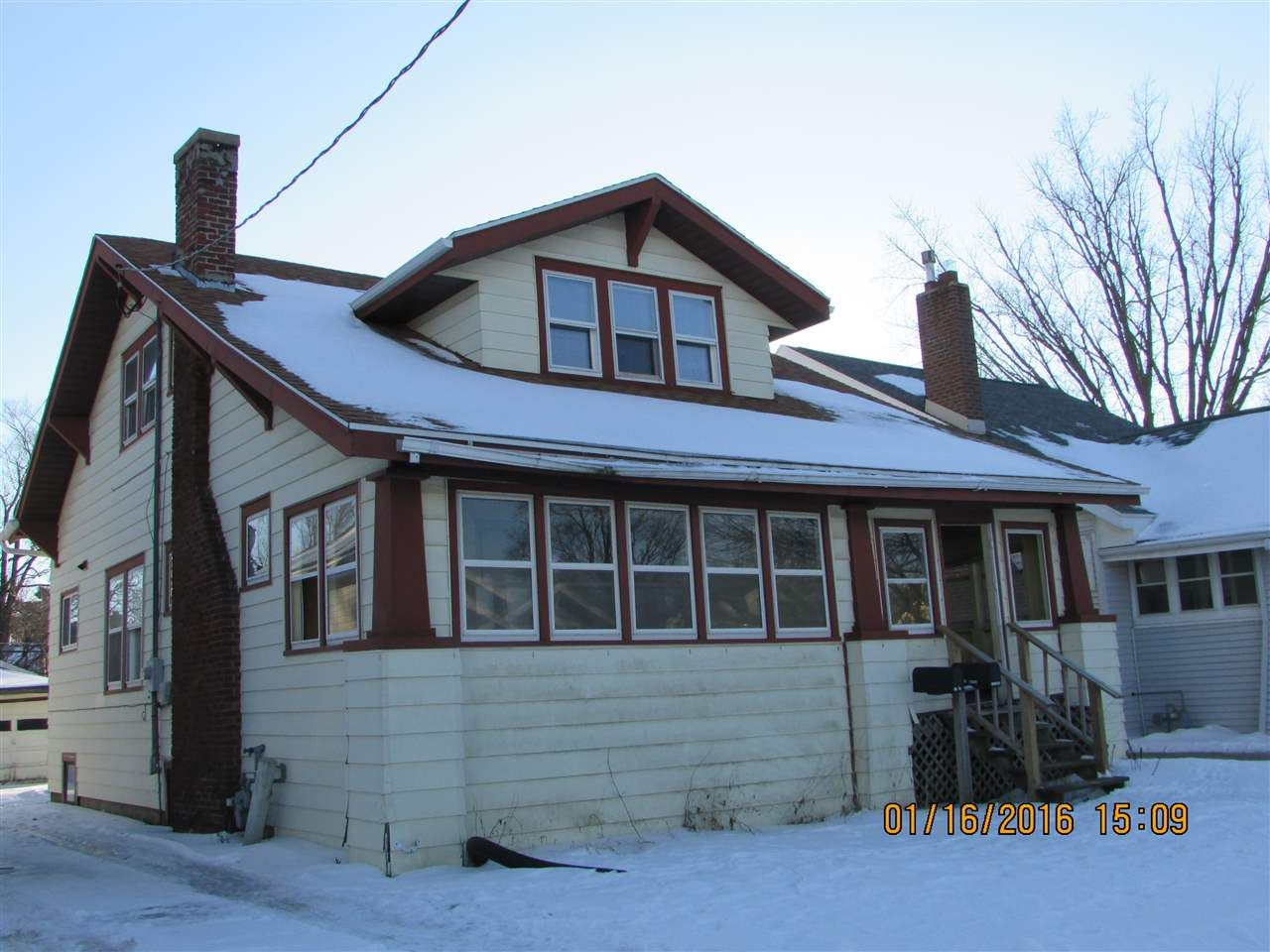 820 Sherman Ave  Janesville , WI  53545  - $67,900  #JanesvilleWI #JanesvilleWIRealEstate Click for more pics