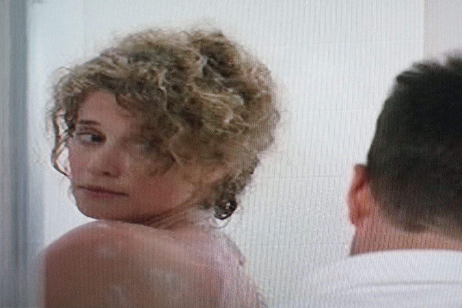 affairs Nancy travis internal