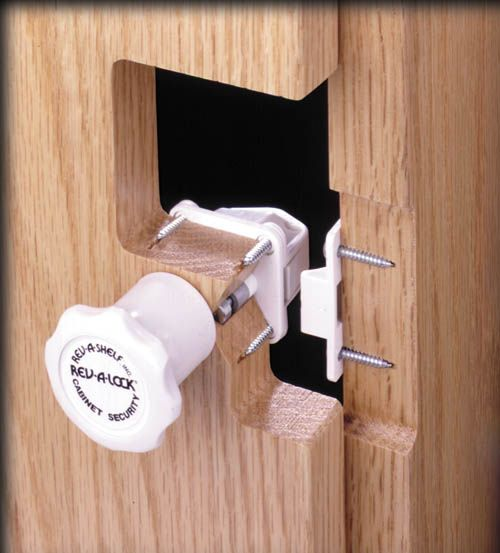 Lazy Susan Child Lock Prepossessing Cabinet Lock Security System With 5 Locks And 2 Keyschild Inspiration