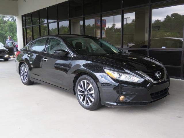 Car Dealerships In Summerville Sc >> 2017 Nissan Altima 2 5 Sv 2017 Nisssan Altima 2 5 Sv