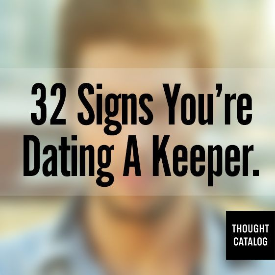 Signs to stop dating someone