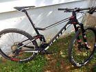 81804dc3847 Scott Spark RC 900 Pro Mountain Bike 2017 size LG   Xoiwta.Duibto ...