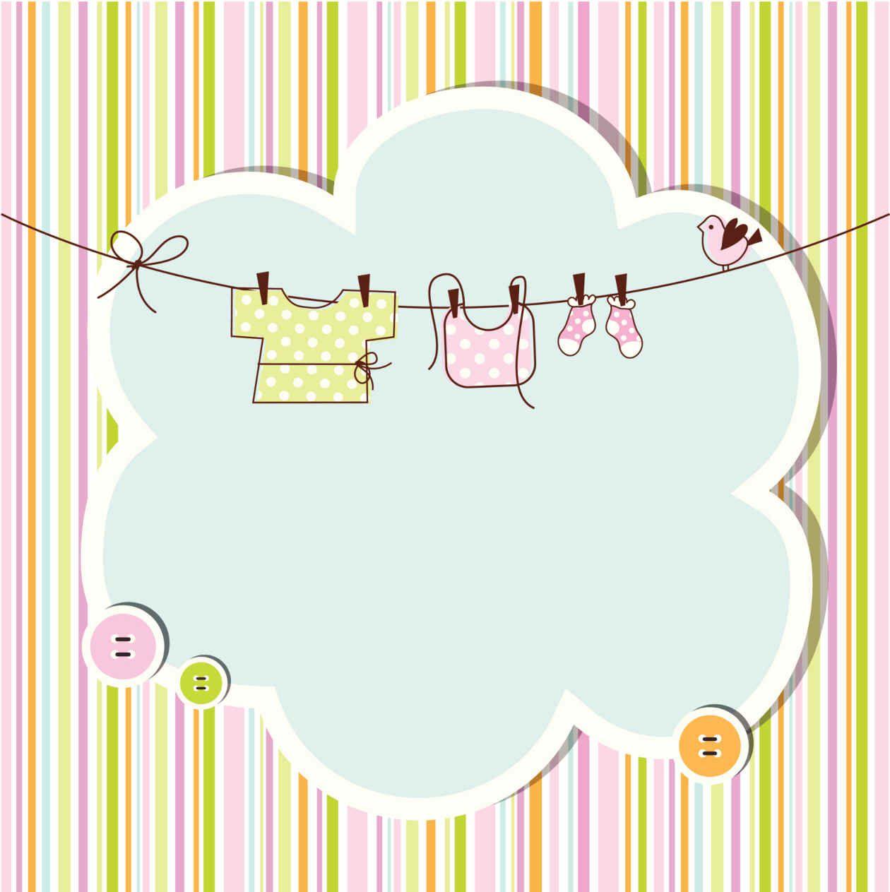 Ideas para baby shower econ mico etiquetas baby showers y invitaciones - Marcos economicos ...