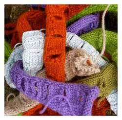 A Better Buttonhole - Knitting Daily - Knitting Daily