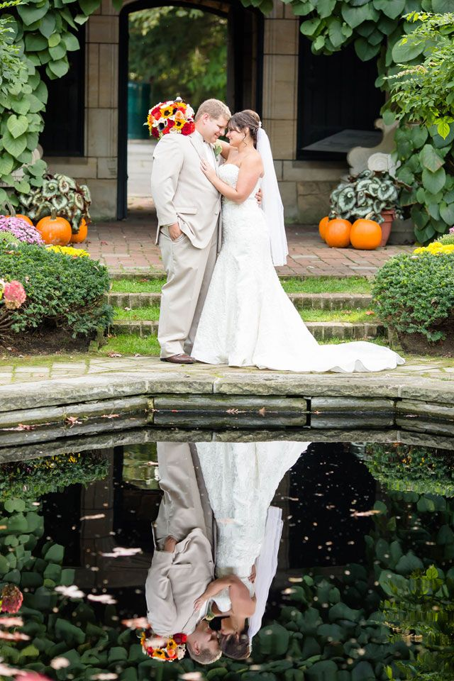 wedding picture locations akron ohio%0A Weddings   Stan Hywet Hall  u     Gardens   WEDDING  VENUES   Pinterest   Hall   Weddings and Wedding photo inspiration