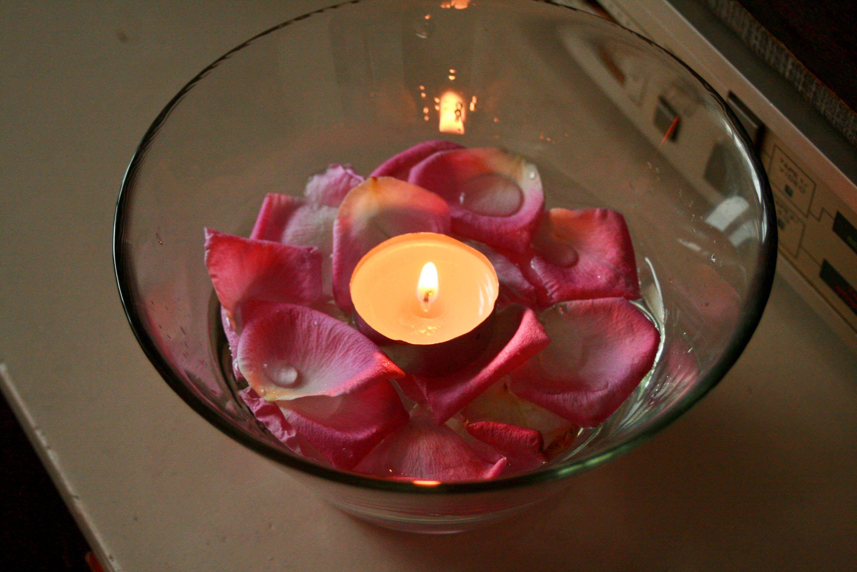 Kynttilävalo