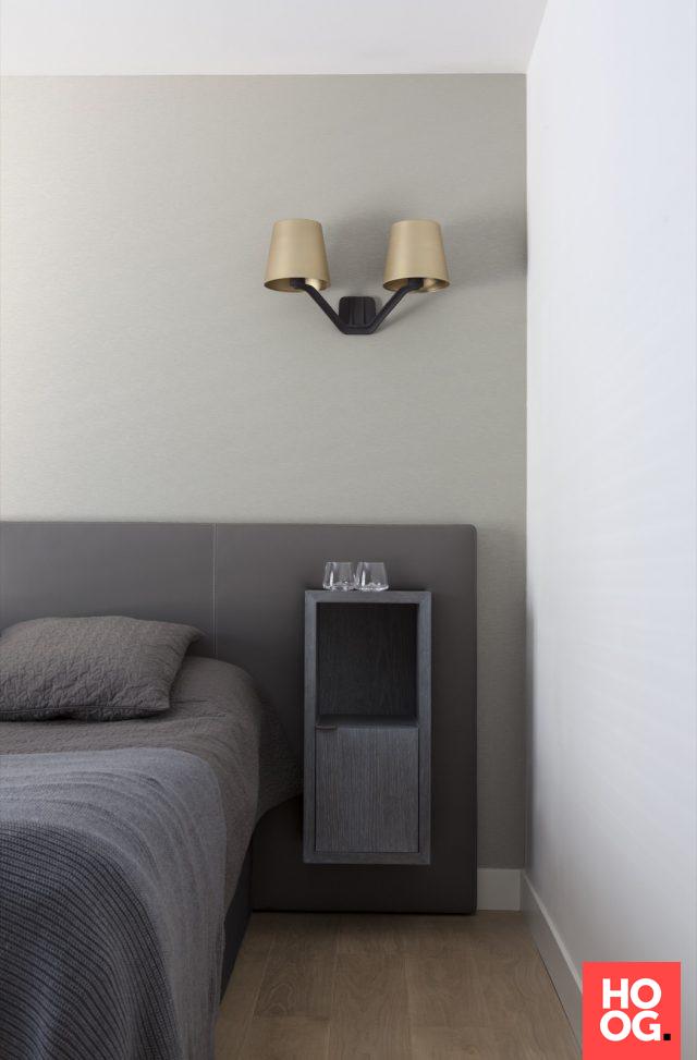 moderne slaapkamer inrichting slaapkamer inspiratie bedroom