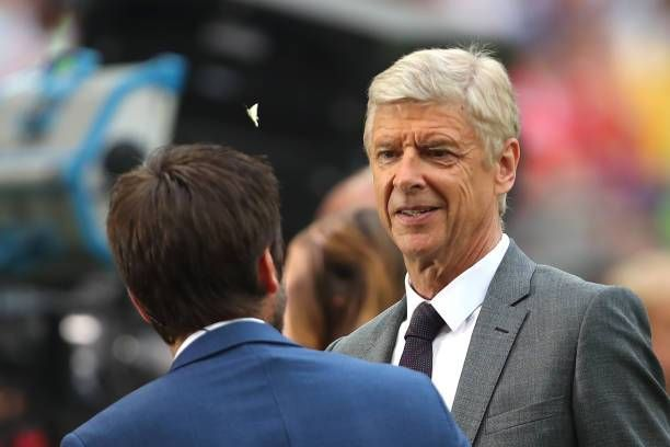 1734a9a22 Arsene Wenger Reveals Possible Future Change In Football