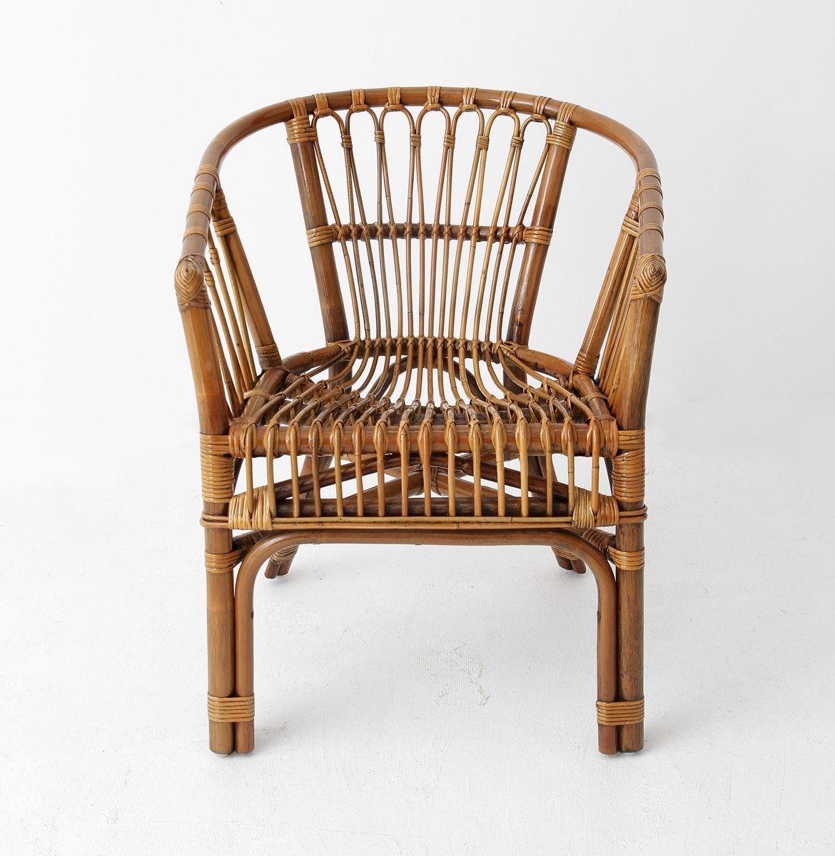 Cape chair no weave chair wicker furniture wicker
