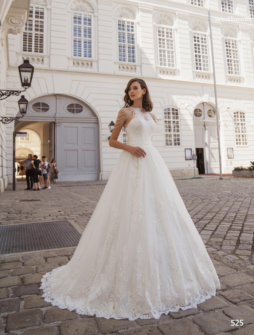 Wedboom Eu Online Store In 2020 Halter Wedding Dress Long Train Wedding Dress A Line Wedding Dress,Most Iconic Wedding Dresses Of All Time