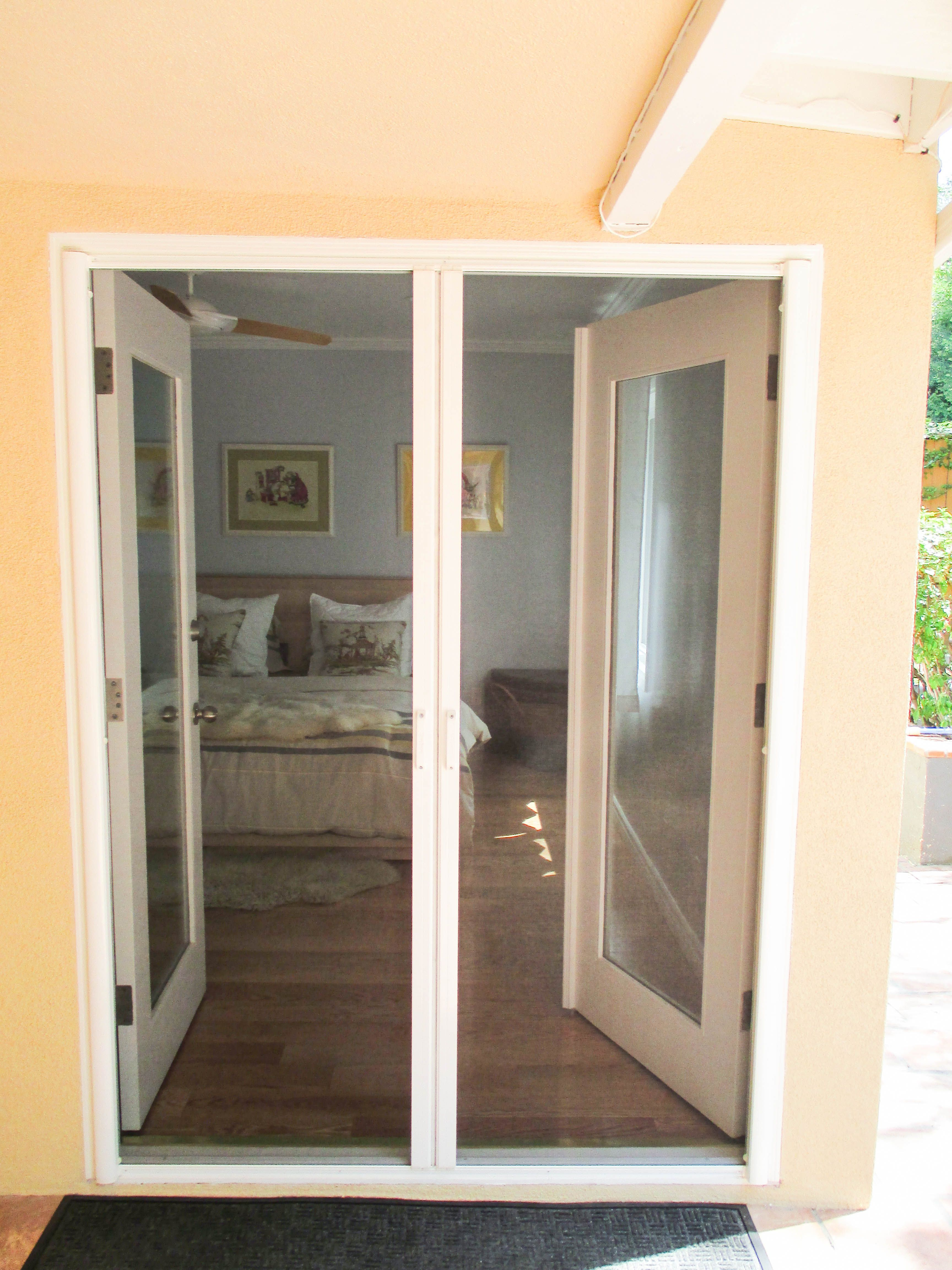 Classic Improvement Products installs Closet Doors StowAway Retractable Screen Doors Interior and Exterior Shutters in Orange County and Los Angeles