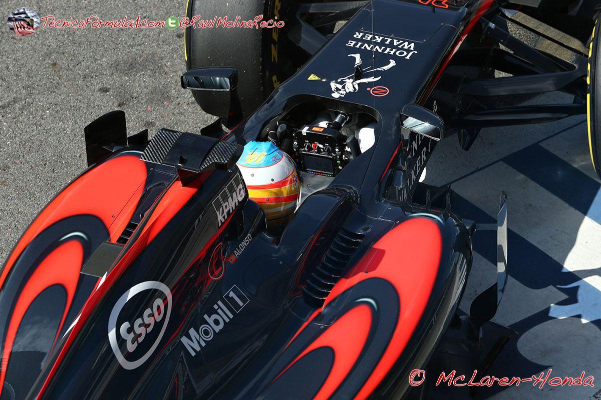 Todos los datos sobre el Marina Bay de la mano de McLaren  #F1 #Formula1 #SingaporeGP