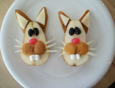 Healthy Easter Recipes For Kids Ideas Every Meal
