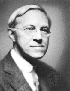 #4dic #1953 #Greenwich fallece Daniel Gregory Mason, compositor y crítico estadounidense