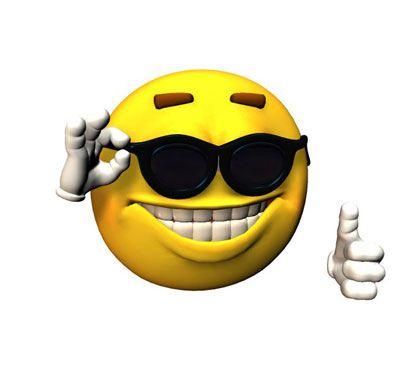 Cool Emoticon Animated Emoticons Meme Faces Smiley