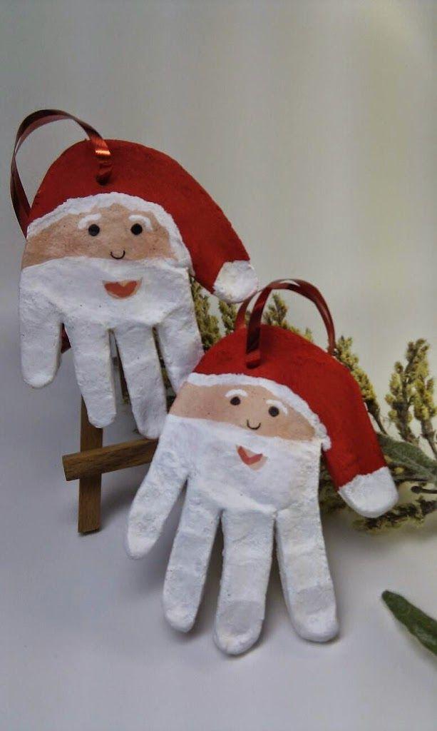kunterbuntich » Last-Minute-Weihnachtsgeschenke | Basteln ...