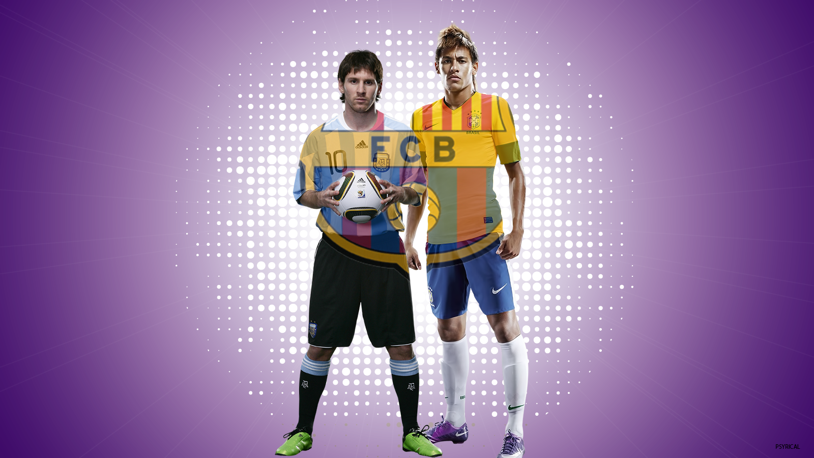 Neymar barcelona 2013 wallpaper for desktop lionel messi neymar barcelona 2013 wallpaper for desktop voltagebd Choice Image