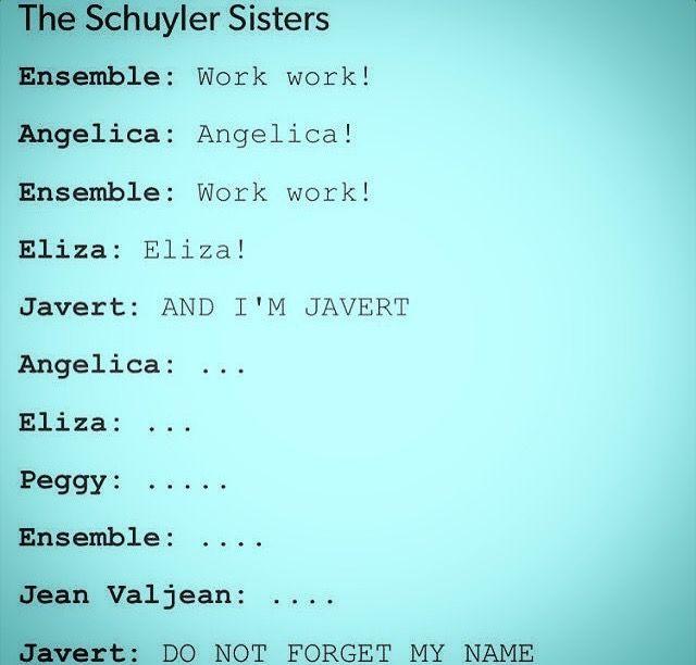 Funny Ensemble Names