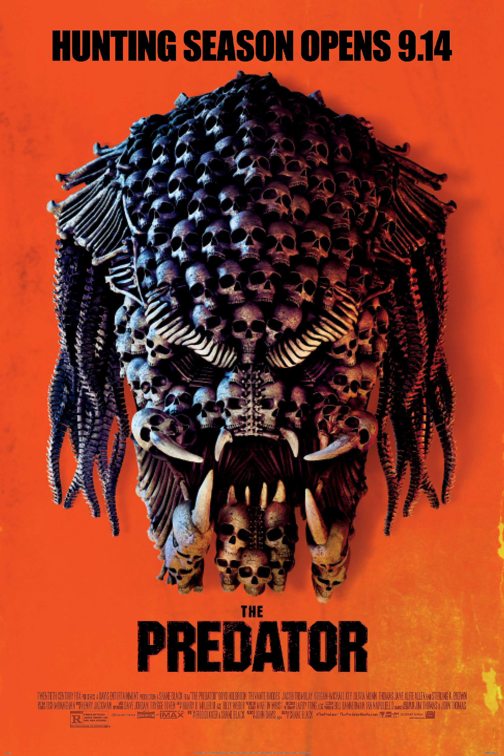the predator 2018 movie review in 2019 movie reviews