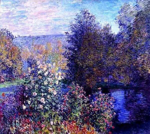 Claude Monet                                                                                                                                                      More