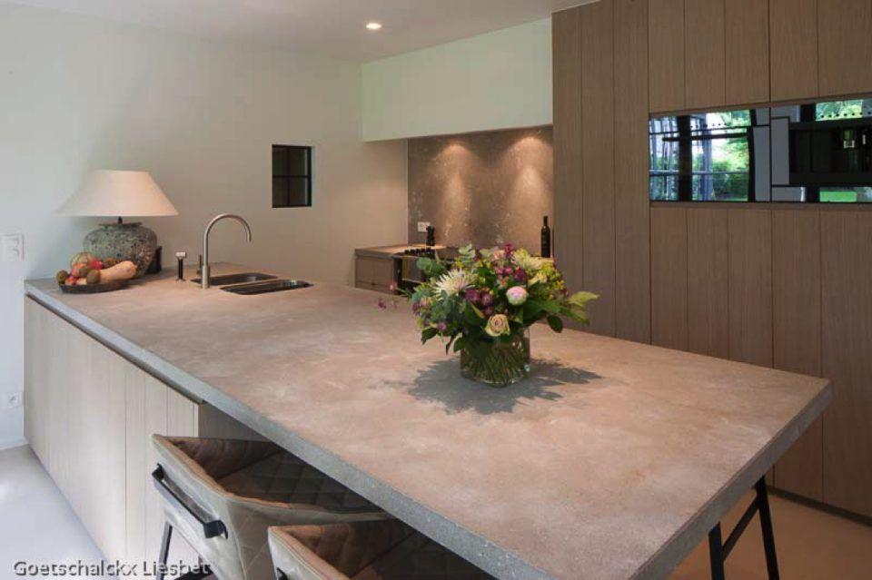 Home Design Keukens : Exclusief keuken design design interior kitchen