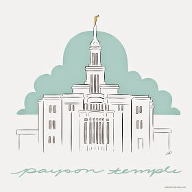 Free Lds Temple Silhouette, Download Free Clip Art, Free Clip Art on Clipart  Library