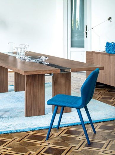 Design Centric, Cutting Edge With Exclusive Architecture, Ritz Dining Table  By Bross Is A New Interpretation For The Metropolitan Modern Dining Area.