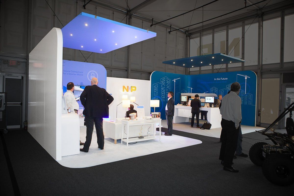 medical trade show images Google Search exhibit design